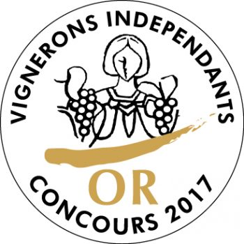 VIGNERON INDEPENDANT OR 2017